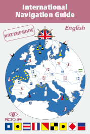 Mémento de Navigation Internationale en Anglais