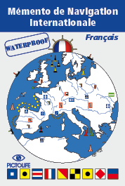 Mémento de Navigation Internationale en Français
